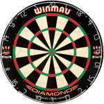 Winmau DIAMOND Plus