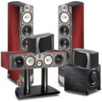Paradigm Studio 100 Boxe audio