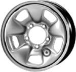 Suzuki 6.5x16 (9660)