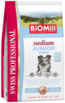 Biomill Swiss Professional Medium Junior 12kg