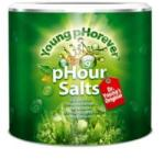 Young pHorever pHour Salts por - 450g