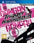 NIS Danganronpa Trigger Happy Havoc (PS Vita) Software - jocuri