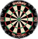 Winmau Blade 4 Dual Core
