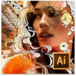 Adobe Illustrator CS6 (MULTI) 65165829AD01A00