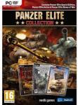 JoWooD Panzer Elite Collection (PC) Játékprogram