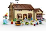 LEGO The Simpsons - A Simpson ház (71006)