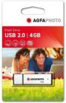 AgfaPhoto 4GB 10511 Memory stick