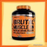 BRUTAL Muscle ON - 2270g