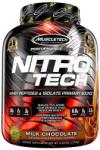 Muscletech Performance Nitro Tech - 1814g