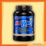 AllMax Nutrition ALLWHEY - 908g