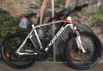 KROSS Level A3 (2014) Kerékpár