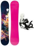 Trans LTD Girl Placa snowboard