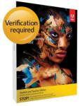 Adobe Photoshop CS6 Extended Teacher and Student MAC (ENG) 65171313