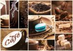 Trefl Konyha dekor: Kávé 1000 db-os (10359)