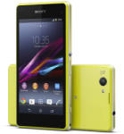 Sony Xperia Z1 Compact D5503 Mobiltelefon