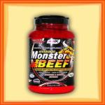 Amix Nutrition Monster Beef - 1000g