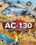 AC-130 Operation Devastation (PC) Játékprogram