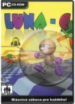 International Digital Content Luna-C (PC) Játékprogram