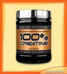 Scitec Nutrition 100% Creatine - 500g