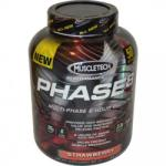 Muscletech PHASE-8 - 2100g