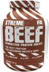 FA Engineered Nutrition Xtreme Beef Protein Isolate - 1800g