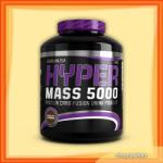 BioTechUSA Hyper Mass 5000 - 5000g