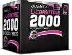 BioTechUSA L-Carnitine 2000 - 20x25ml