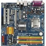 ASRock 2Core1333DVI-2.66G Дънни платки