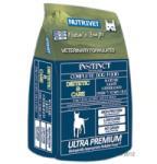 Nutrivet Instinct Dietetic & Care 12kg