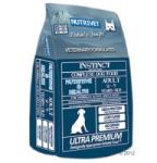 Nutrivet Instinct Nutritive & Health 12kg
