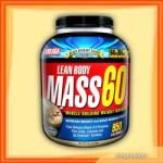 Labrada Lean Body Mass 60 - 2724g
