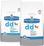 Hill's PD Canine d/d - Duck & Rice 2x12kg
