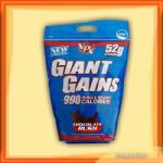 VPX Sports Giant Gains - 4535g
