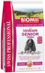 Biomill Swiss Professional Medium Senior 12kg