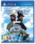 Kalypso Tropico 5 (PS4) Játékprogram