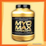 Scitec Nutrition Myomax Hardcore - 3080g