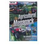 Ikaron Agricultural Megapack (PC) Software - jocuri