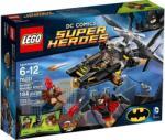 LEGO DC Comics Super Heroes - Batman - Rébusz üldözése (76012)