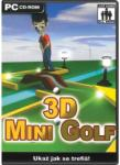 International Digital Content 3D Mini Golf (PC) Játékprogram