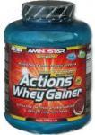 Aminostar Whey Gainer - 4500g