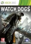 Ubisoft Watch Dogs (Xbox 360)