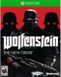 Bethesda Wolfenstein The New Order (Xbox One)