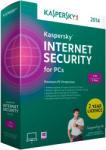 Kaspersky Internet Security 2014 (1 User, 1 Year) (EEMEA) KL1941OBAFS