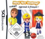 PlayV Mind Your Language Learn French (Nintendo DS) Software - jocuri