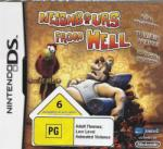 JoWooD Neighbours from Hell (Nintendo DS) Software - jocuri