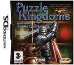 Zushi Games Puzzle Kingdoms (Nintendo DS) Software - jocuri