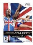 Ghostlight International Athletics (Wii) Software - jocuri