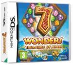 Avanquest Software 7 Wonders Treasures of Seven (Nintendo DS) Software - jocuri