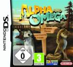 Funbox Media Alpha and Omega (Nintendo DS) Software - jocuri