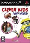 Midas Interactive Clever Kids Pony World (PS2) Software - jocuri